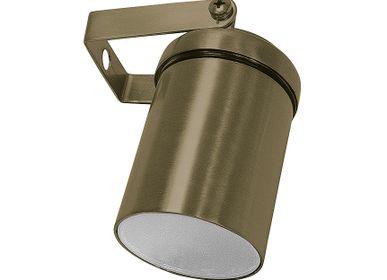 Spots - Brass Spot Light No 94 - ANDROMEDA LIGHTING