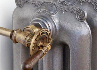 Customizable objects - Radiateur retro vintage - CHAUFFAGE DECOR - RADIATEURS DESIGN SUR STOCK