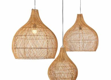 Hanging lights - Bawang Lampshade (set of 3) - ORIGINALHOME