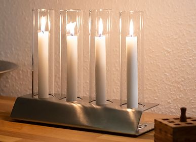 Design objects - Candleholder KATTVIK 4 - KATTVIKDESIGN