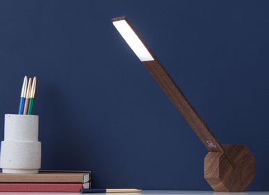 Gifts - Octagon One Desk Light - GINGKO