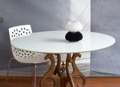 Dining Tables - arabesco - EVA.CAMPRIANI