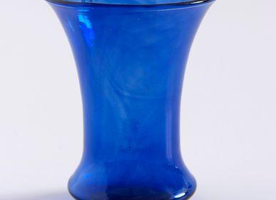 Vases - Verre Malakieh - LA MAISON DAR DAR