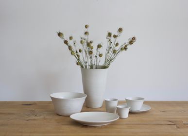 Platter and bowls - Tableware Collection - STUDIO RO SMIT