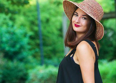 Hats - Mecodi Hat - CAMALYA