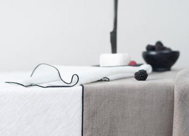 Customizable objects - Table linen  - ERIKA VAITKUTE LINEN