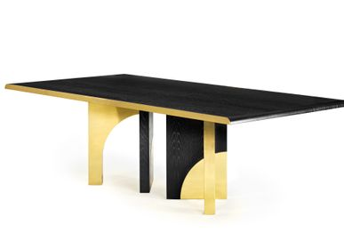 Dining Tables - UTOPIA Dining Table - INSIDHERLAND