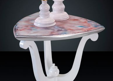 Coffee tables - COFFEE TABLE RANGOLI - SRISTI DESIGN STUDIO