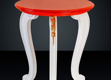 Night tables - MAYA TABLE - SRISTI DESIGN STUDIO