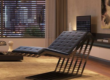 Lounge chairs - Gravity - COBERMASTER CONCEPT