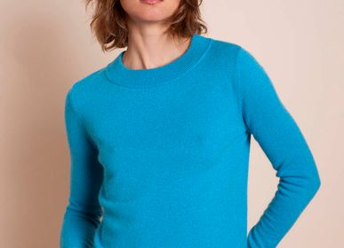 Ready-to-wear - Sweater ANASTASIA - MADLUV CASHMERE GOES POP