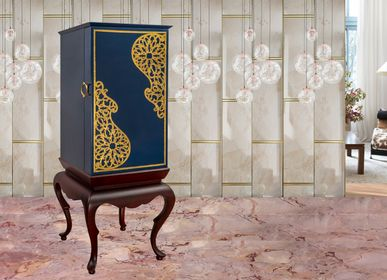 Sideboards - BROOM SIDEBOARD - SRISTI DESIGN STUDIO