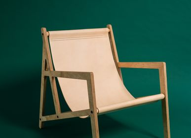 Small armchairs - Étude chair - DAHLS¨