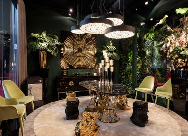 Dining Tables - Arabesque Collection - VG - VGNEWTREND