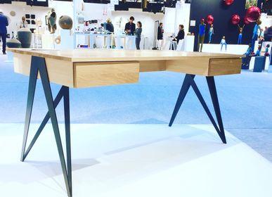 "Desks - Office ""Gustave"" - ROMUALD FLEURY"