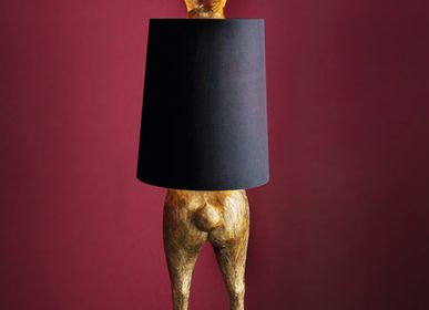 "Floor lamps - Floor Lamp ""Hiding Rabbit"" - WERNER VOSS"