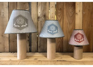 Personalizable objects - MOUNTAIN AND SKI LAMPS COLLECTION FORESTA - LA MAISON DE GASPARD / FP CONCEPT