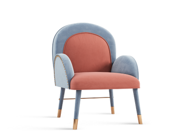 Chairs - Karin Dining Chair - OTTIU