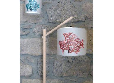 """Customizable objects - LAMPS COLLECTION """"POTENCE"""" - LA MAISON DE GASPARD"""
