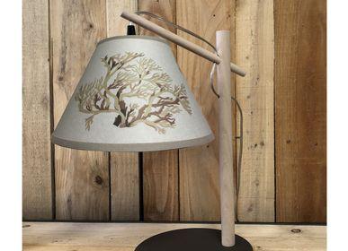 """Customizable objects - SEA LAMPS COLLECTION """" POTENCE """" - LA MAISON DE GASPARD / FP CONCEPT"""