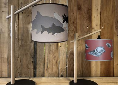 "Customizable objects - SEA LAMPS COLLECTION "" POTENCE "" - LA MAISON DE GASPARD / FP CONCEPT"