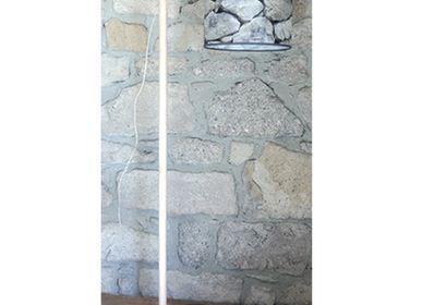 """Personalizable objects - MOUNTAIN LAMPS COLLECTION""""POTENCE"""" - LA MAISON DE GASPARD / FP CONCEPT"""