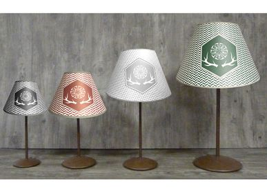 "Customizable objects - MOUNTAIN LAMPS "" TALLOIRE ""COLLECTION - LA MAISON DE GASPARD / FP CONCEPT"