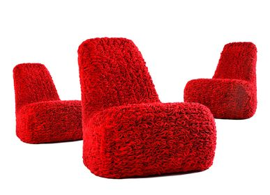 Armchairs - Nouvem - Accent chair - EVA.CAMPRIANI