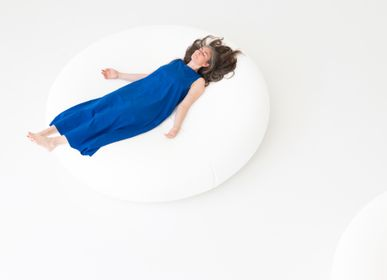 Office furniture and storage - softseating lounger - MOLO