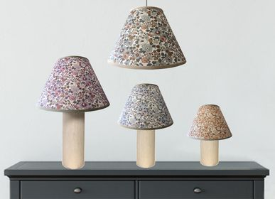 "Customizable objects - LIBERTY SHADES COLLECTION ""CHARM"" - LA MAISON DE GASPARD / FP CONCEPT"