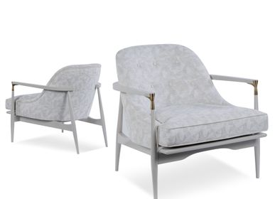 Other wall decoration - Morini ArmChair and Chair - BY KEPI