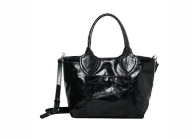 Bags and totes - Leather bag handbag DRESSY - .KATE LEE
