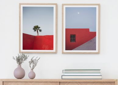 Affiches - MOROCCAN ROOFTOP - DAVID & DAVID STUDIO