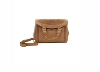 Bags and totes - Leather bag, handbag MAELLE - .KATE LEE