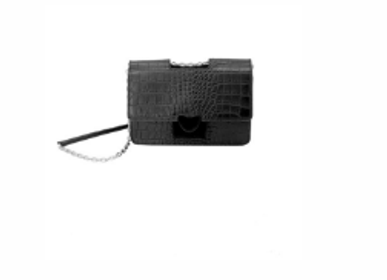 Bags and totes - Leather crossbody bag OPHELIA - .KATE LEE