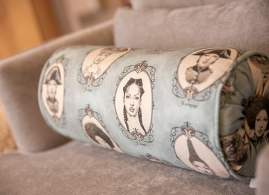 Upholstery fabrics - Upholstery fabric YV-FS - YAËL & VALÉRIE