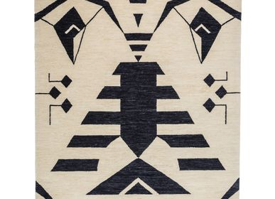 Contemporain - Tribal Noir - CARPETS CC