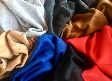 Objets de décoration - Tissu en Alpaga-Essential. - INNATA