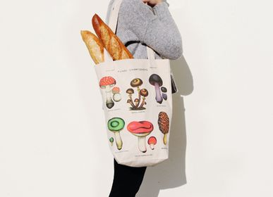 Bags / totes - Vintage tote bogs - LETTERBOX