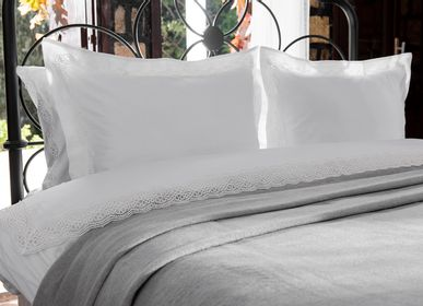 Bed linens - Double Duvet Cover Set Daisy - GÜL GÜLER