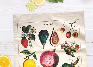 Gift - Cavallini's tea towels - CAVALLINI & CO.