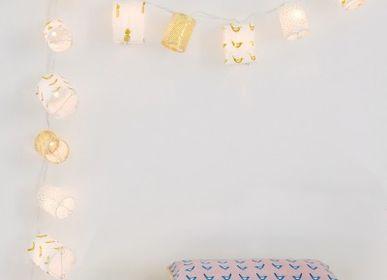 Chambres d'enfants - chambre d'enfants GUIRLANDE LUMINEUSE - GOLD - MIMI'LOU