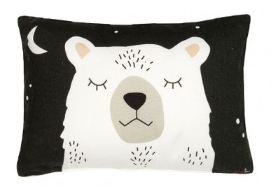 Children's bedrooms -  MINI CUSHION - DODO - MIMI'LOU