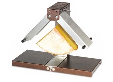 Small household appliances - Raclette Appliance - BREZIERE - LOUIS TELLIER