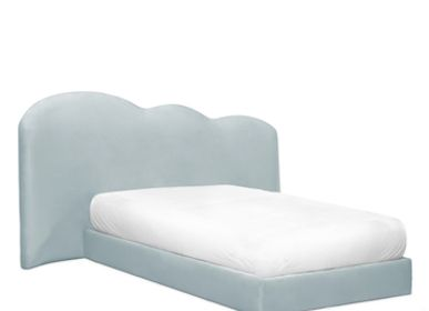 Lits - Cloud Bed Blue - CIRCU