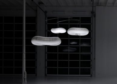 Office furniture and storage - cloud softlight mobile - MOLO