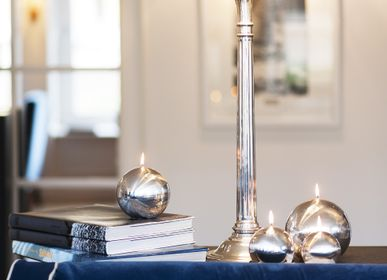 Gifts - TITANIUM CANDLES - CANDELE FIRENZE