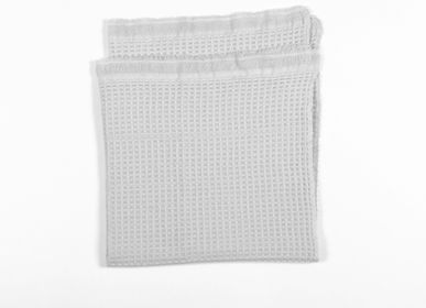 Linge de lit enfant - CAMI. Couverture pur cachemire. Hand woven - SOL DE MAYO
