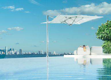 Sunshades - Ocean Master MAX - Zero Horizon Cantilever - TUUCI