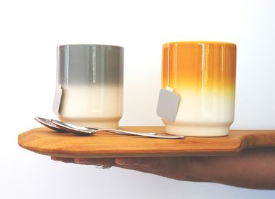 Tea / coffee accessories - Ujalta Mug - DEDAL